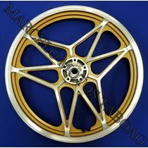 Roda Dianteira Da Cb 450 1986 44601-kk9-830za