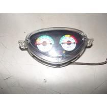 Mini Painel Para Moto Elétrica Original