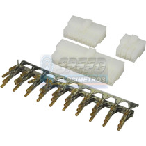 Kit Tomada Painel Mb 1620/ 1215/ 1418/ 1718/ 1938/ 914c/ 712