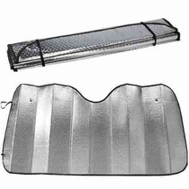 Protetor De Painel Do Carro Contra O Sol Tapa Sol Dianteiro