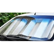 Protetor Solar Parabrisa Painel Carro Tapa Sol Quebra Sol