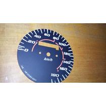 Mostrador De Velocimetro Ou O Marcador Moto Cg Fan 150 Esdi