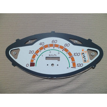 Mostrador De Velocímetro Da Moto Biz 100