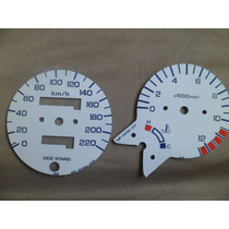 Mostrador De Velocimetro Cb 500 Personalizado