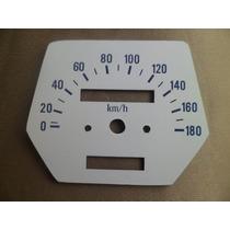 Marcador De Velocidade Tenere Xt 600 -modelo Personalizado