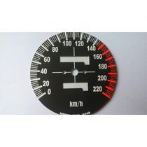 Marcador Velocimetro - Cg 125 Honda Ml E Turuna 83 A 88