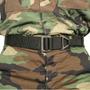 Cinto Tático Blackhawk Cqb Rescue Black Rapel Rápido