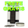 Porta Chumbinhos (pellet Holder) 5,5 Ou 6,0mm Mod.pc-3055v