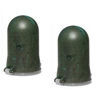 Pods Gxg 3 Unidades De 50 Bolinhas - Verde - Paintball