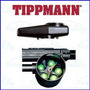 Cyclone Para Marcadores Tippmann + Loader De 200 - Paintball