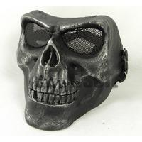 Mascara Caveira Proteção/ Paintball / Airsoft / Motociclista