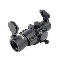 Mira Holográfica Red Dot Rossi 1x30rd-c Green/red Trilho 22m