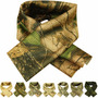 Cachecol Militar Scarf - Airsoft, Paintball - Varias Cores.
