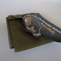 Pouch Contrapeso Para Capacete Tático Airsoft / Paintball
