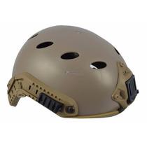 Capacete Tático Paintball Airsoft C/ Regulagem Tamanho Tb389