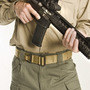 Cinto Tático Blackhawk Cqb Rescue Desert Rapel Rápido