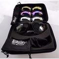 Óculos Daisy C5 /moto/bike/ A Prova De Vento 4 Pares De Lent
