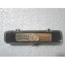 Palheta Fibracell Premier Sax Soprano 1 1/2 - Frete Grátis