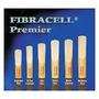 Palheta Fibracell Premier Sax Alto Nº 1 1/2 (1,5)