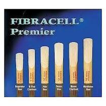 Palheta Fibracell Premier Sax Soprano Nº 4