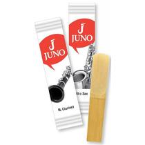 Palhetas Vandoren Juno Clarineta 2