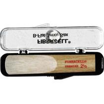 Palheta Fibracell Premier Sax Tenor 2.5