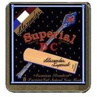 Palheta Alexander Superial D.c -nº 02 -clarinete -cx 10 Uni