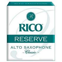 Palheta Sax Alto Rico Rjr1030 Reserve Class N°3, 00623