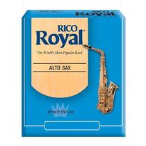 Palheta Rico Royal 1,5 Para Sax Alto - Unidade 1571