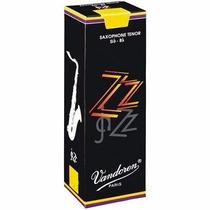 Palheta Vandoren Zz Jazz 2 P/ Sax Tenor 5065