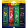 Palhetas Vandoren Jazz Mix Sax Tenor 2,5 (kit C/04 Unidades)