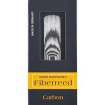 Palheta Fiberreed Carbon P/ Sax Alto Medium