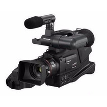 Filmadora Profissional Panasonic Hdc-mdh1 Avchd Semi Nova