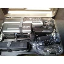Filmadora Panasonic M1000 Semi-nova + Case ( Frete Grátis )