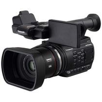 Filmadora Panasonic Ag Ac90 Full Hd 3mos 1 Ano Garantia E Nf