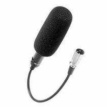 Microfone Filmadora Panasonic Hmc-150 Ag-ac130 Hmc-40