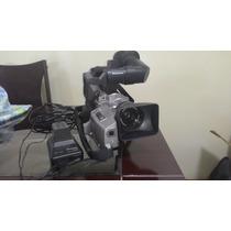 Filmadora Panasonic Ag - Dvc 7