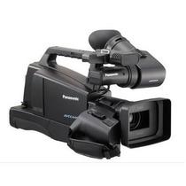 Filmadora Panasonic Ag-hmc80 3mos Avccam Hd - 4917
