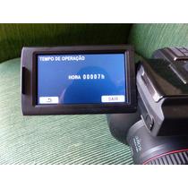 Filmadora Panasonic Ac90 Semi-nova Oportunidade