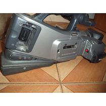 Filmadora Panasonic Ag Dvc 15, No Estado,