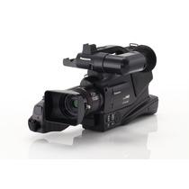 Filmadora Panasonic Ag-ac7 Fullhd Com Garantia E Nf Em Sp