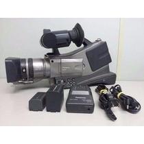 Filmadora Panasonic Ag-dvc7 - Com Garantia