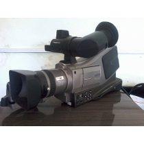 Filmadora Panasonic Profissional Ag Dv 10