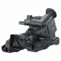 Filmadora Panasonic Usada Ag 20 Mini Dv Com Caser