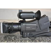 Filmadora Pansonic Dvc 20 Pouquissimo Uso