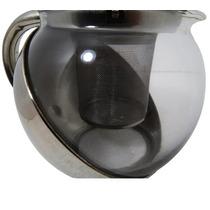 Stainless Steel Pot Faça O Seu Próprio Chá!