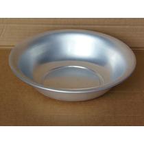 Bacia De Alumínio 40 Cm
