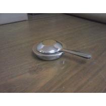 Queimador Inox Para Rechaud Diam. 6,5cm