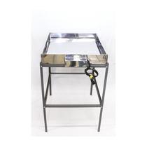 Marmiteiro Eletrico Para 18 Marmitas 110 Ou 220 Volts Inox
