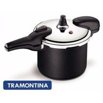Panela Pressão Valencia Tramontina 6 L